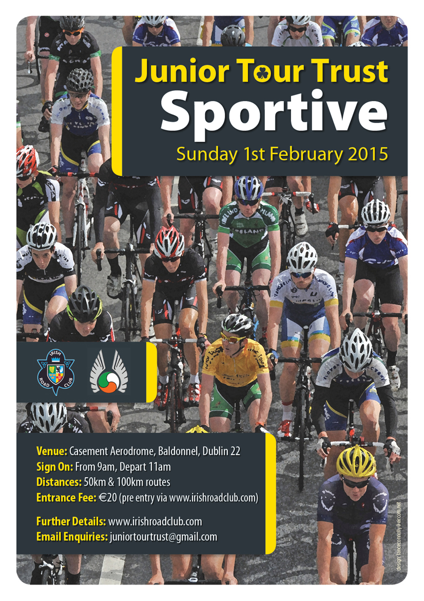 Junior Tour Trust Sportive 01.02.15